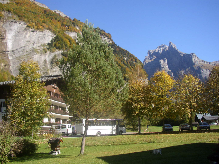 Hotel le choucas welcome for Site anglais reservation hotel